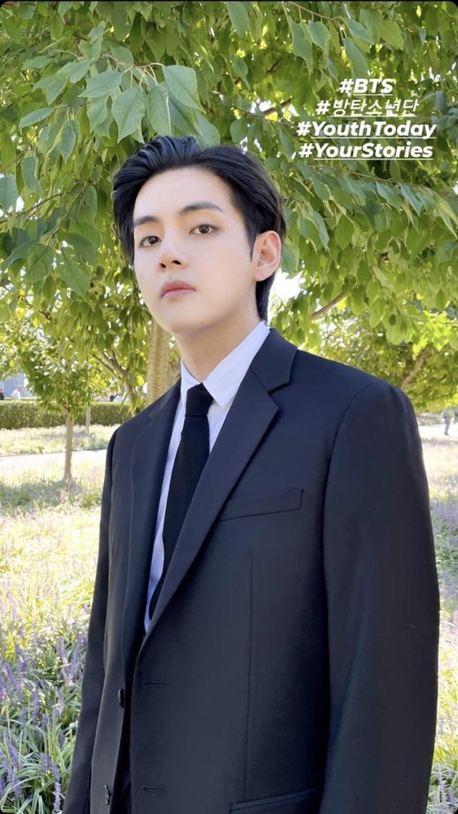 BTS diện kiến Tổng thư ký, gây bão với bài phát biểu tại Liên Hợp Quốc: Thay vì thế hệ mất mát, hãy gọi chúng tôi là thế hệ đón chào - ảnh 14