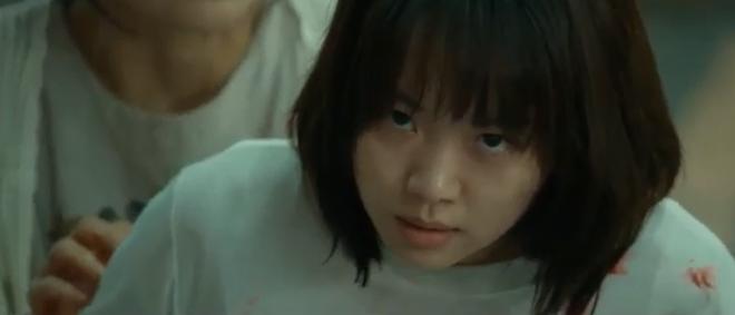 Cô gái câm bất lực, ú ớ cầu xin sát nhân biến thái tha mạng: Cảnh phim Hàn khiến 350.000 người đau tim liệu có cái kết đẹp? - ảnh 10