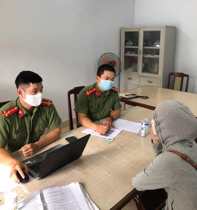 """Tung tin """"Thế là toang rồi?"""", quản trị viên nhóm Hội ăn vặt Đà Nẵng bị phạt 7,5 triệu đồng - ảnh 1"""