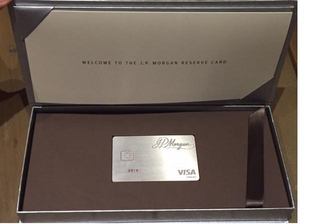 3 tấm thẻ tín dụng quyền lực nhất thế giới: Tài sản ngàn tỷ chưa chắc đã được sở hữu, có rồi muốn Mặt Trăng được tặng kèm luôn cả Mặt Trời - ảnh 4