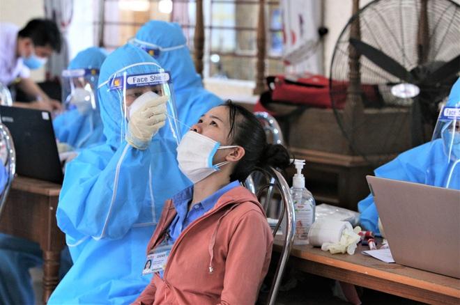 Đà Nẵng khẩn tìm người liên quan 2 ca nhiễm Covid-19 trong công ty có hơn 3.000 công nhân - ảnh 2