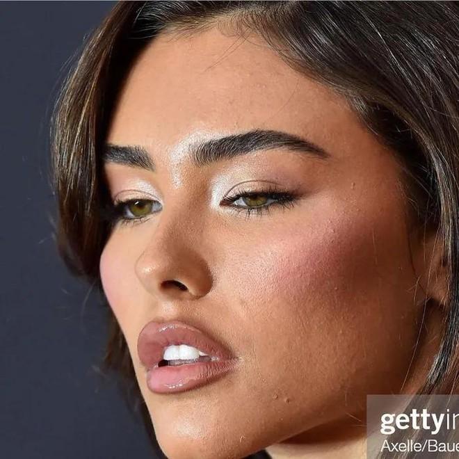 Hung thần ảnh cận mặt tố visual thật dàn sao Met Gala: Kendall và Camila chưa gây choáng bằng Justin Bieber! - ảnh 6