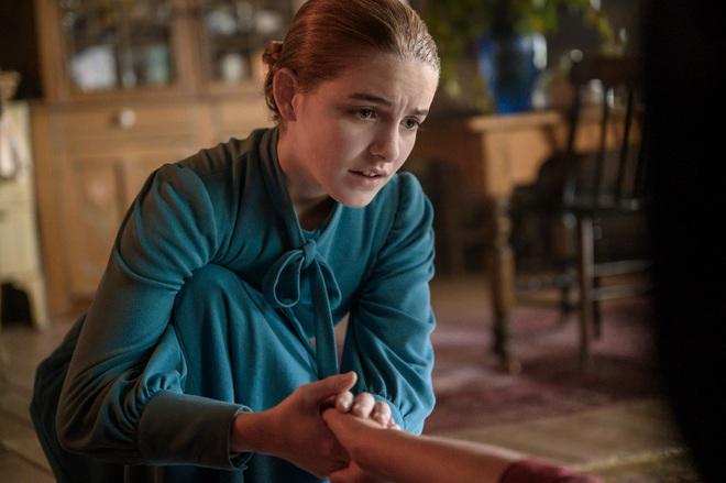 Sao nhí xinh đẹp, đắt show nhất Hollywood hút thuốc lá phì phèo ở phim mới dù chỉ 15 tuổi, gây sốc vì nhan sắc thời nay - Ảnh 5.