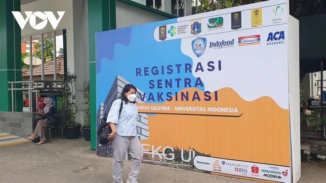 Vì sao số ca mắc Covid-19 ở Indonesia đột ngột giảm hơn 94%, thấp nhất trong 1 năm qua? - ảnh 2