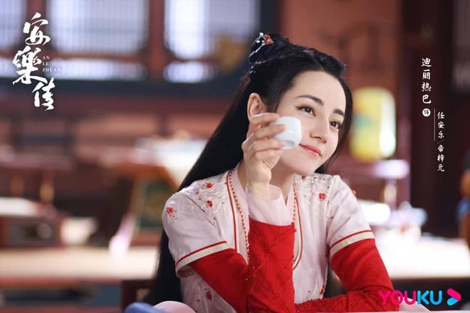 Cả chục phim Trung tung poster mừng Trung thu: Nhiệt Ba suýt bị chính mình dìm hàng, Cúc Tịnh Y cuối cùng cũng lột xác! - ảnh 3