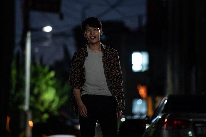 Cô gái câm bất lực, ú ớ cầu xin sát nhân biến thái tha mạng: Cảnh phim Hàn khiến 350.000 người đau tim liệu có cái kết đẹp? - ảnh 9