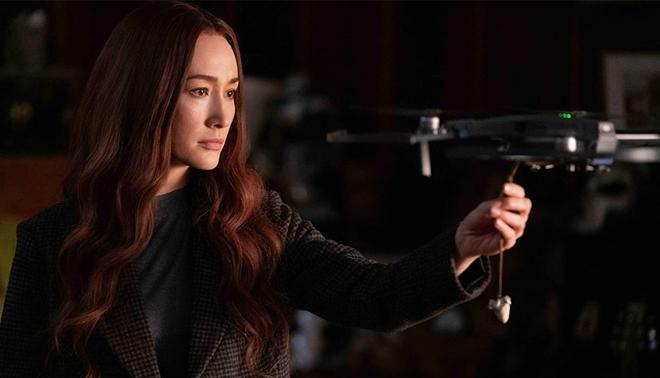 6 lần Hollywood bị hớp hồn bởi nhân vật Việt Nam: Loạt bom tấn của Ngô Thanh Vân chưa mãn nhãn, bùng nổ bằng cái tên cuối! - ảnh 8