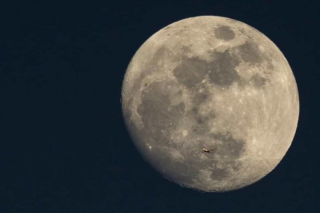 Những sự thật bất ngờ về Mặt Trăng - ảnh 12