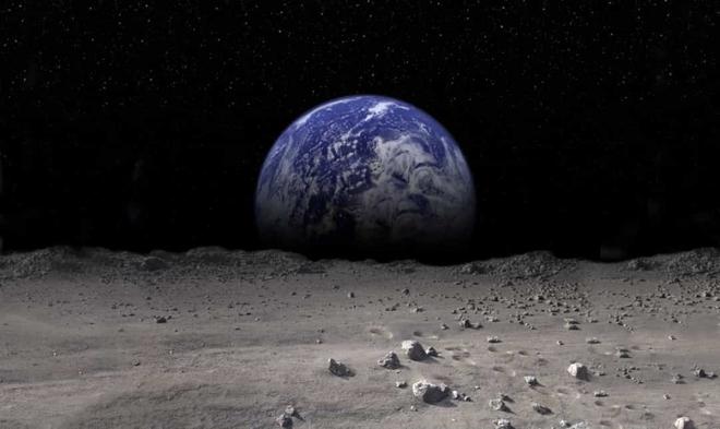 Những sự thật bất ngờ về Mặt Trăng - ảnh 3