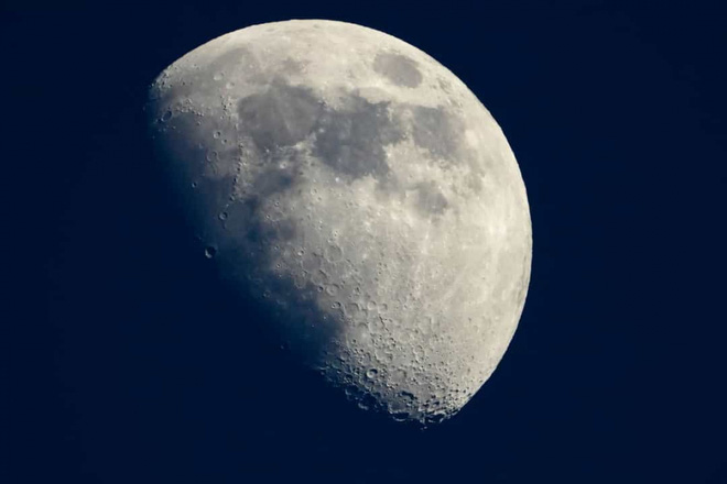 Những sự thật bất ngờ về Mặt Trăng - ảnh 5