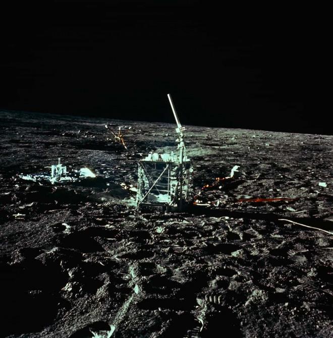 Những sự thật bất ngờ về Mặt Trăng - ảnh 6