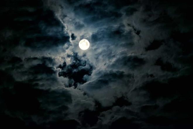 Những sự thật bất ngờ về Mặt Trăng - ảnh 7