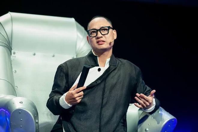 Han Sara vướng lùm xùm nhận vơ sản phẩm tại The Heroes, chính chủ và nhạc sĩ Nguyễn Hải Phong phải lên tiếng xin lỗi công khai - Ảnh 2.