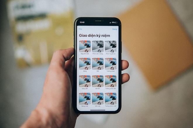 iOS 15 mới cho phép xem thông tin ảnh siêu hay ho, hội hay hóng drama nhất định phải biết! - ảnh 9