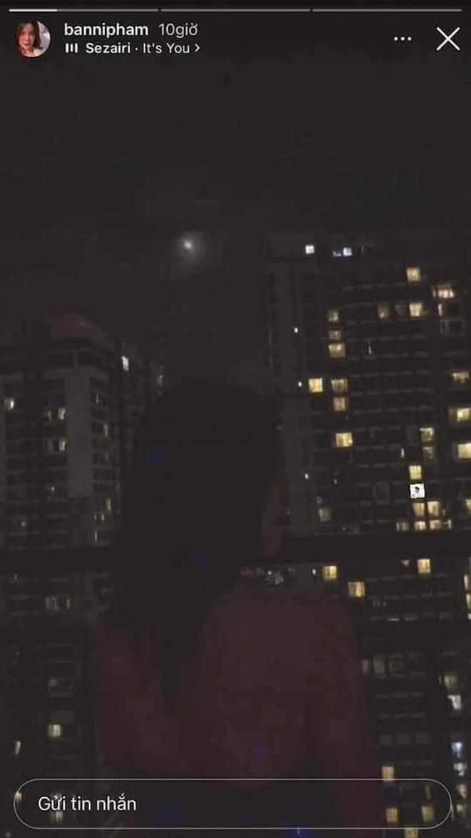 Mỹ nam 9x nhóm Monstar hẹn hò hot girl Banni Trân Phạm: Bị soi cả tá hint sống chung nhà, liên tục tương tác trên MXH? - ảnh 4