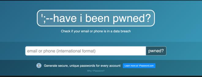 2 cách để kiểm tra xem bạn có bị lộ thông tin cá nhân trên Internet hay không? - ảnh 4
