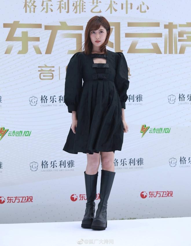 Sao Hoa ngữ có 4 lỗi thời trang mãn tính nhìn chỉ muốn phong sát cho bõ tức! - ảnh 25