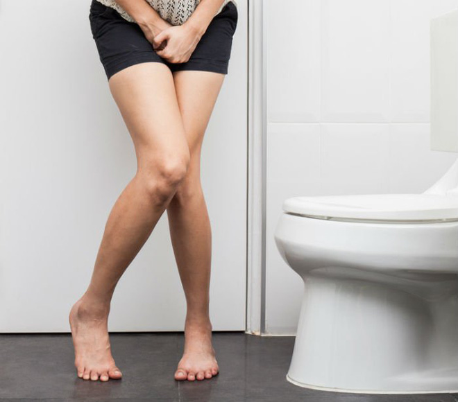 Sáng ngủ dậy mà có 4 dấu hiệu khi đi tiểu thì xin chúc mừng vì tử cung của bạn rất sạch - ảnh 4