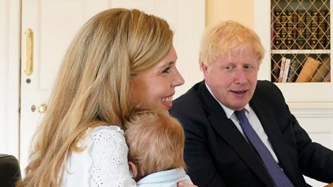 Thủ tướng Anh Boris Johnson thừa nhận có 6 con - ảnh 1