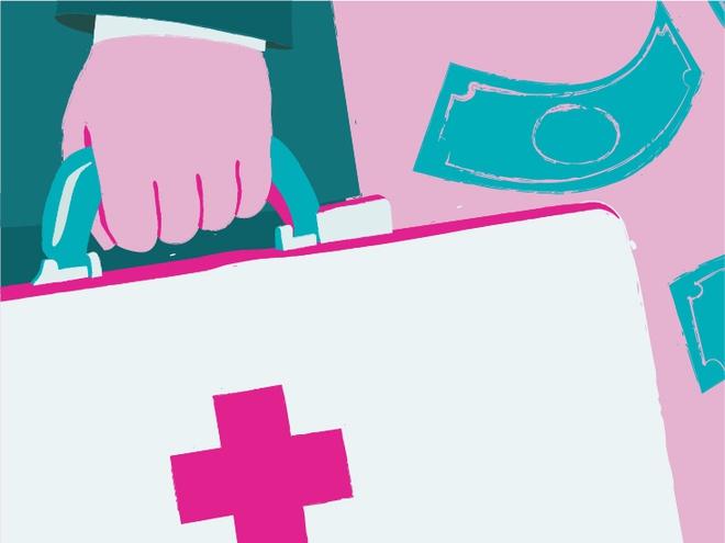 Con gái chết ở bệnh viện, theo sau là khoản viện phí hơn 6 tỷ đồng: Những tờ hóa đơn ma để lộ thực tế đáng sợ của ngành y nước Mỹ - ảnh 6