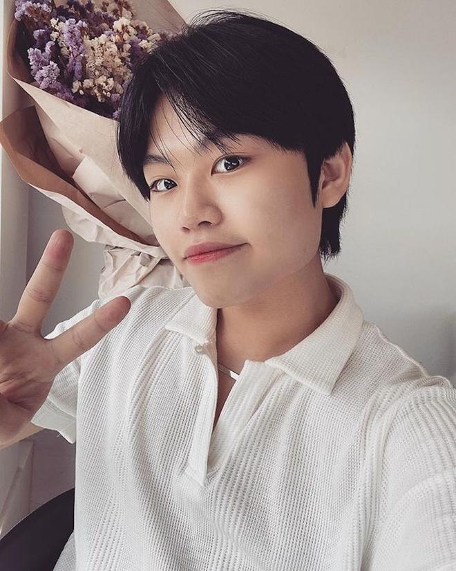 """""""Tiểu PSY"""" - cậu bé gốc Việt từng xuất hiện trong siêu hit Gangnam Style giờ ra sao sau khi được đặt nhiều kỳ vọng ngày bé? - Ảnh 9."""
