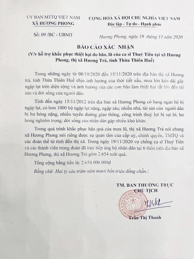 Chỉ trong gần 3 tiếng, Thuỷ Tiên rút 30 tỷ đồng tiền mặt ở TP.HCM và Huế: Netizen tranh cãi nảy lửa 3 điều? - Ảnh 8.