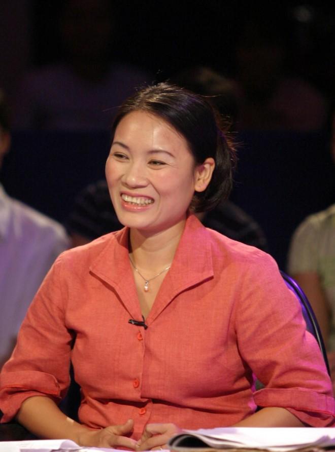 Chân dung 2 sếp nữ quyền lực ở VTV Tạ Bích Loan và Diễm Quỳnh: Con đường sự nghiệp đáng nể, kín tiếng trong đời tư - ảnh 3