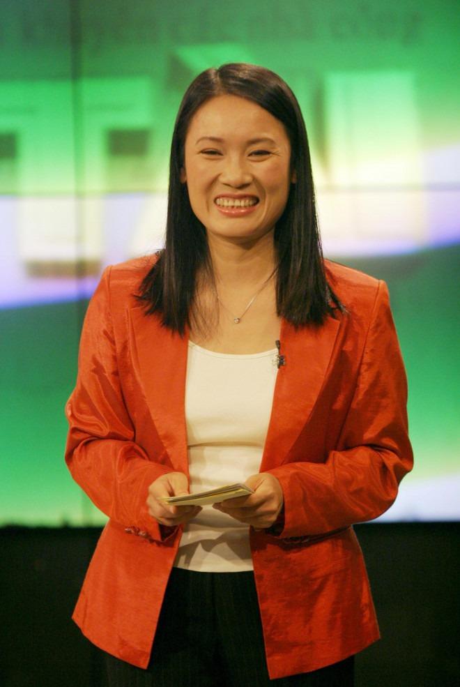 Chân dung 2 sếp nữ quyền lực ở VTV Tạ Bích Loan và Diễm Quỳnh: Con đường sự nghiệp đáng nể, kín tiếng trong đời tư - ảnh 2