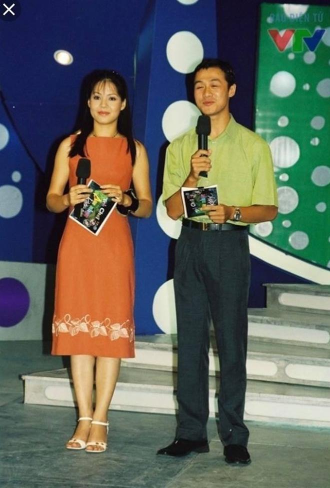 Chân dung 2 sếp nữ quyền lực ở VTV Tạ Bích Loan và Diễm Quỳnh: Con đường sự nghiệp đáng nể, kín tiếng trong đời tư - ảnh 7