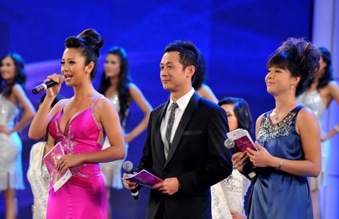Hành trình nhan sắc 19 năm của Giám đốc VFC Diễm Quỳnh, đâu phải ngẫu nhiên mà họ gọi là Hoa khôi VTV! - ảnh 8