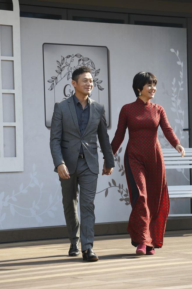 Hành trình nhan sắc 19 năm của Giám đốc VFC Diễm Quỳnh, đâu phải ngẫu nhiên mà họ gọi là Hoa khôi VTV! - ảnh 11