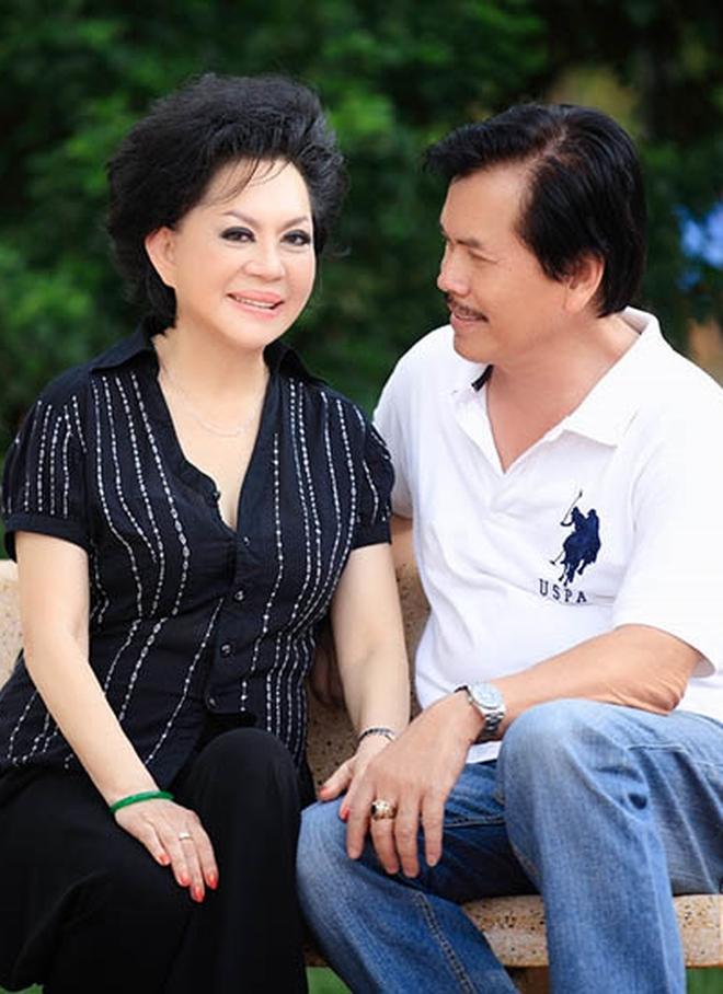 Tin buồn: Ông xã gắn kết 35 năm của danh ca Giao Linh đột ngột qua đời ở Mỹ - ảnh 5