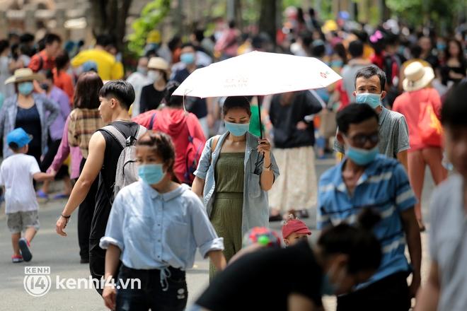 Thảo Cầm Viên Sài Gòn kêu cứu, xin hỗ trợ hơn 30 tỷ đồng để chăm sóc bầy thú - ảnh 1