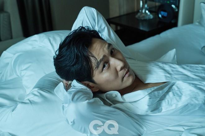 """Đời tư Lee Jung Jae (Squid Game): Cặp tiểu tam trơ trẽn nhất Kbiz, """"đào mỏ"""" cô dâu Samsung đến tin đồn yêu đồng tính - Ảnh 24."""