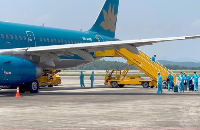 Bộ GTVT dự kiến kế hoạch nối lại chở khách trên toàn quốc - ảnh 1
