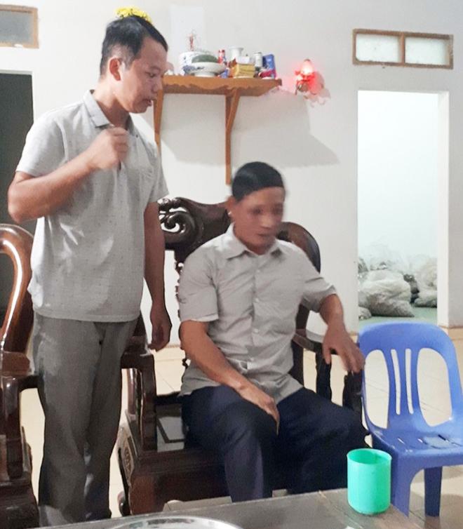 Hy hữu: Thầy lang tại Bắc Giang chữa hiếm muộn bằng cách quan hệ với người bệnh - ảnh 1