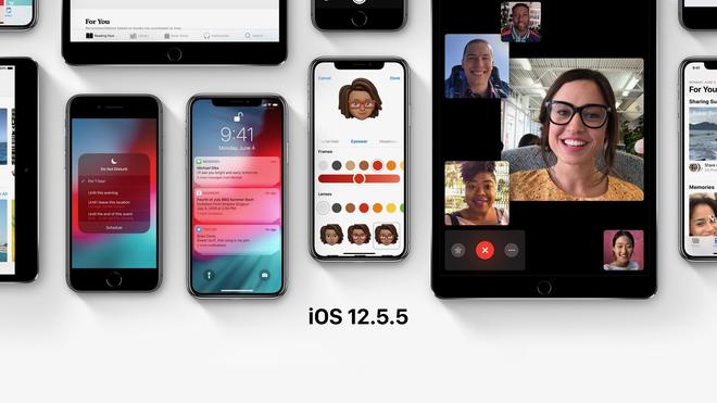 Apple phát hành bản cập nhật mới dành riêng cho các dòng máy iPhone lạc hậu - Ảnh 3.