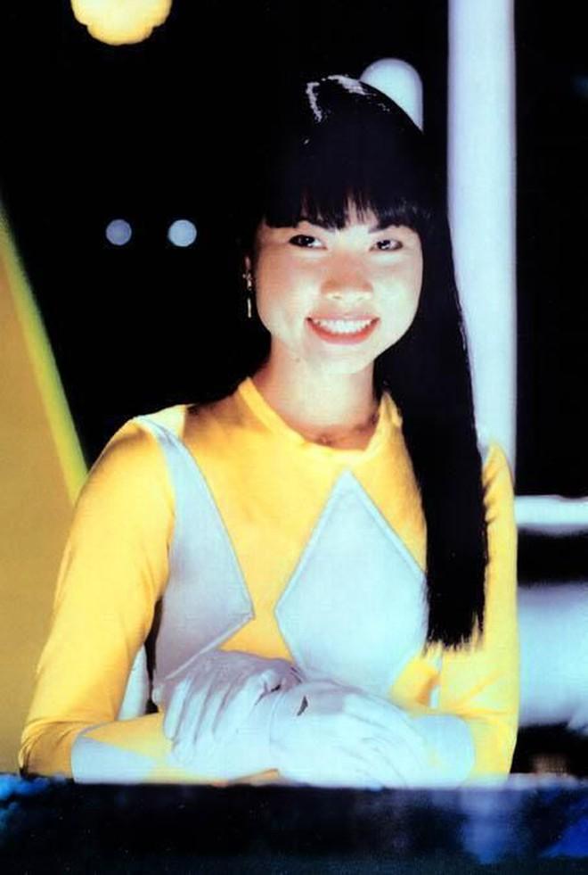 Bi kịch của nàng siêu nhân vàng gốc Việt: Qua đời vì tai nạn thảm khốc, bị ekip đàn em lấy cái chết ra xúc phạm, đùa cợt - ảnh 13