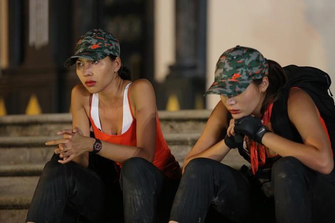 Loạt show thực tế gây thất vọng khi trở lại: Running Man Việt, The Face bị chê nhạt nhẽo cũng không là gì so với Cuộc Đua Kỳ Thú - ảnh 9