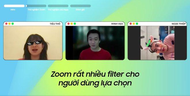 No Tech Bro #2: Cùng Tiêu Thố, Minh Vẹo và Ngọc Thiệp quậy tung 2 ứng dụng hot nhất hiện nay Zoom và Google Meet, đâu mới là chân ái? - ảnh 2