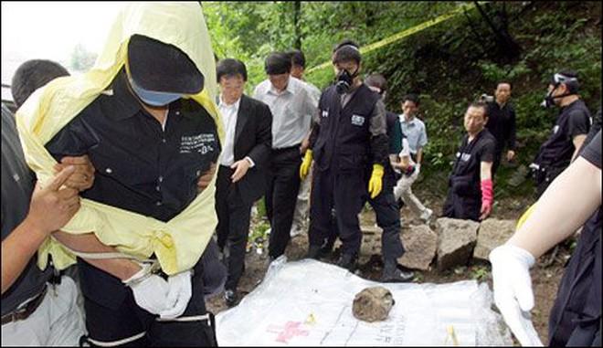 Sát nhân man rợ nhất Hàn Quốc được Netflix làm phim tài liệu: Kẻ thay trời hành đạo giết người hàng loạt, phân xác nạn nhân vì 1 lý do bệnh hoạn - ảnh 5