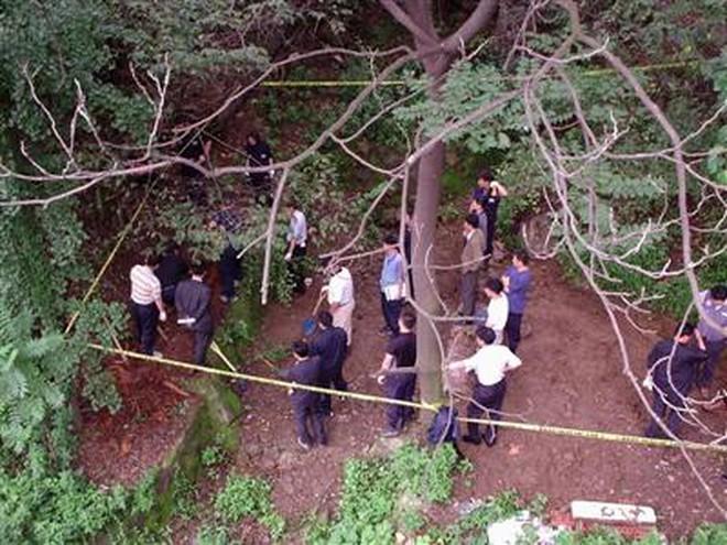 Sát nhân man rợ nhất Hàn Quốc được Netflix làm phim tài liệu: Kẻ thay trời hành đạo giết người hàng loạt, phân xác nạn nhân vì 1 lý do bệnh hoạn - ảnh 7