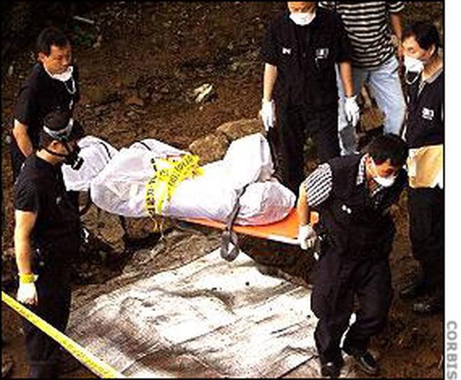 Sát nhân man rợ nhất Hàn Quốc được Netflix làm phim tài liệu: Kẻ thay trời hành đạo giết người hàng loạt, phân xác nạn nhân vì 1 lý do bệnh hoạn - ảnh 8