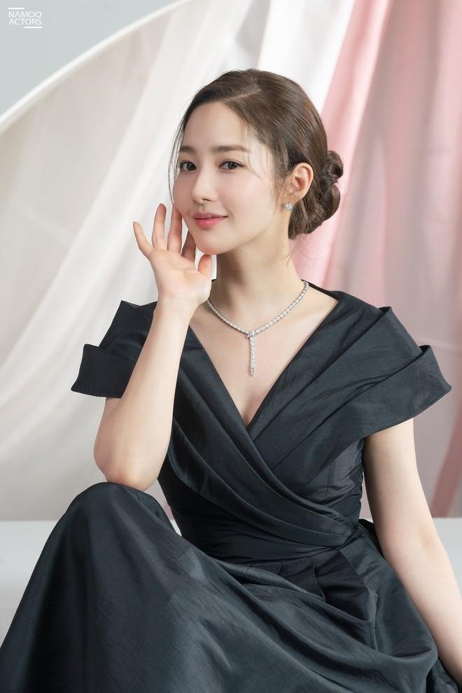 Dao kéo đến độ được gọi là thành công nhất Kbiz, nhan sắc Park Min Young giờ ra sao? Tất cả được giải đáp qua loạt ảnh này! - ảnh 8