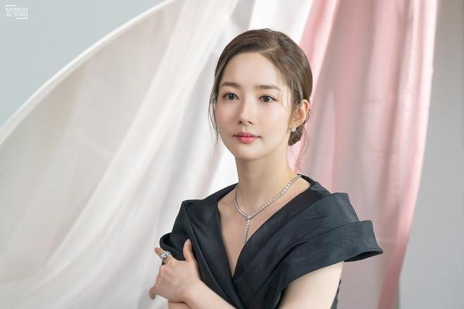 Dao kéo đến độ được gọi là thành công nhất Kbiz, nhan sắc Park Min Young giờ ra sao? Tất cả được giải đáp qua loạt ảnh này! - ảnh 6
