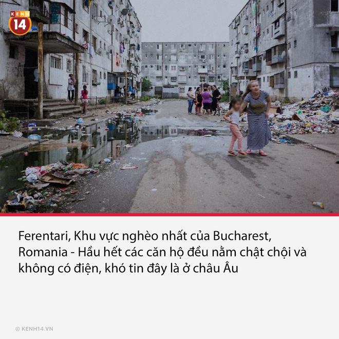 14 hình ảnh địa ngục đô thị cho thấy con người đã tự tàn phá chất lượng sống của mình như thế nào - ảnh 12