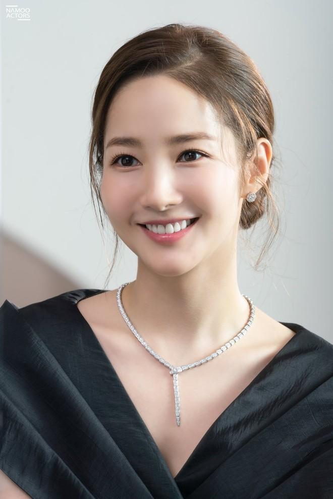 Dao kéo đến độ được gọi là thành công nhất Kbiz, nhan sắc Park Min Young giờ ra sao? Tất cả được giải đáp qua loạt ảnh này! - ảnh 5