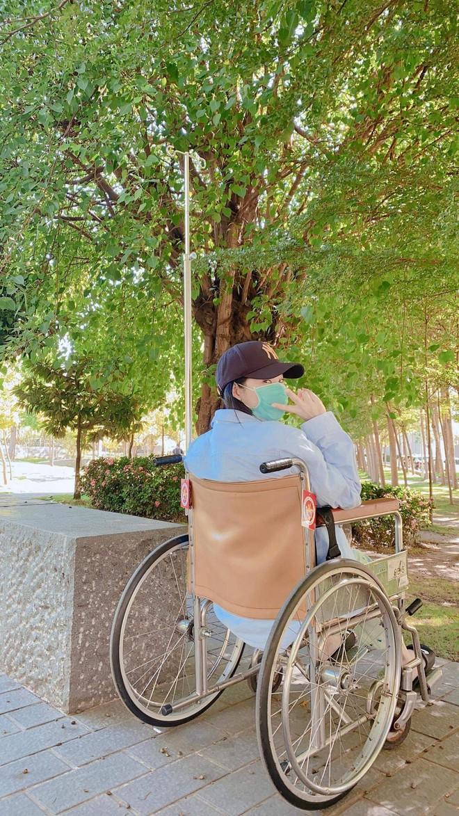 Cô gái Tây Ninh phát hiện ung thư ở tuổi 28: Hối hận vì từng nhậu nhẹt liên tục, đổ bệnh mới thấy tiền không quan trọng - Ảnh 5.