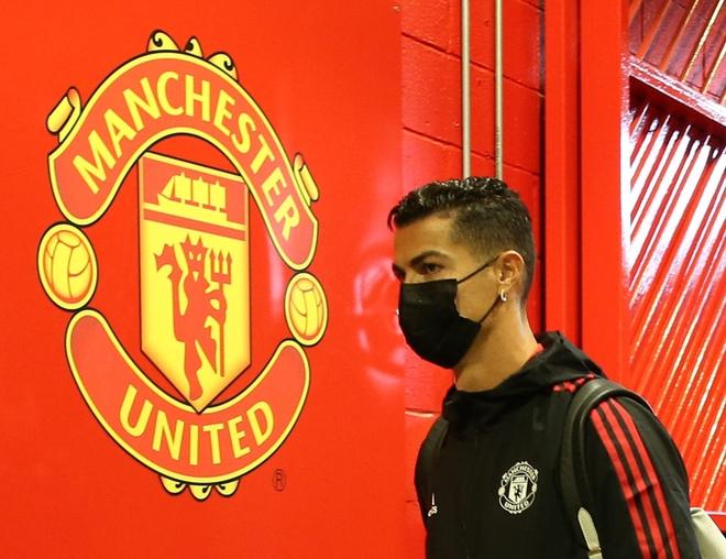 Trực tiếp MU vs Aston Villa: Ronaldo và đồng đội đến Old Trafford sớm - ảnh 3