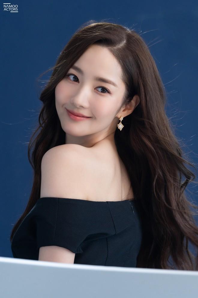 Dao kéo đến độ được gọi là thành công nhất Kbiz, nhan sắc Park Min Young giờ ra sao? Tất cả được giải đáp qua loạt ảnh này! - ảnh 4